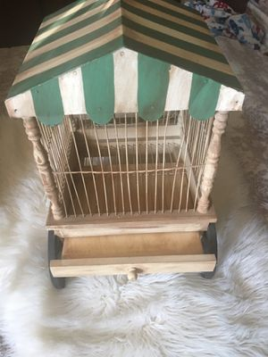 Bird cage for Sale in Laveen Village, AZ