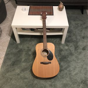 Jasmine S35 Acoustic Guitar, Natural for Sale in Miami, FL