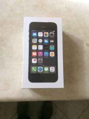 IPHONE 5S 16GB for Sale in NV, US