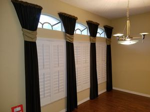 Window treatments for Sale in Seffner, FL