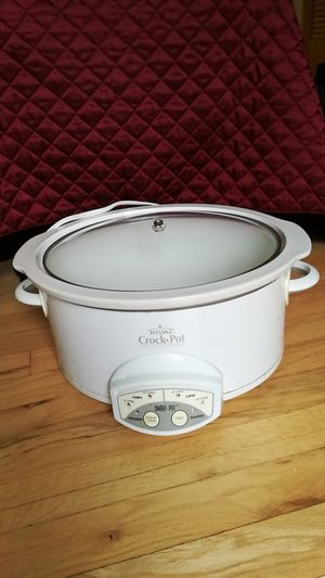 Crock-pot for Sale in Hudson, OH