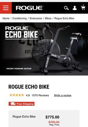 Rogue Echo Bike for Sale in Bowie, MD