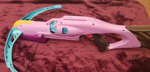 Girls nerf gun for Sale in Milwaukie, OR
