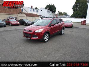 2016 Ford Escape for Sale in Hamden, CT