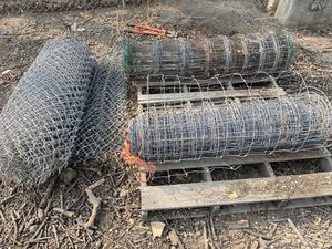Wire fencing for Sale in Tracy, CA