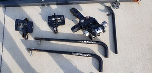 R3 Recurve WD Hitch for Sale in Panama City, FL