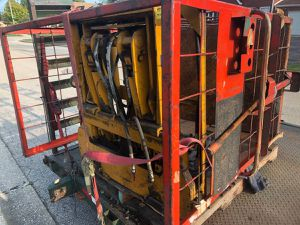 Long Reach Brudi Forks fork lift forklift for Sale in Oak Lawn, IL