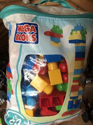 Mega Blocks for Sale in Canton, MA