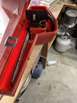 Homelite chainsaw for Sale in Stanwood, WA