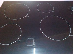 GE counter cooktop for Sale in Kailua, HI