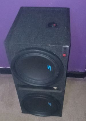 Car Stereo And Speakers for Sale in Washington, DC