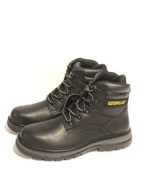 Sz 10.5 CATERPILLAR MEN FAIRBANKS Steel Toe Work Boots for Sale in Dover, DE