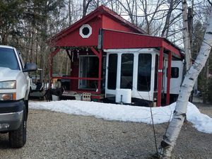Camp/land in Rochester Nh. for Sale in Ipswich, MA