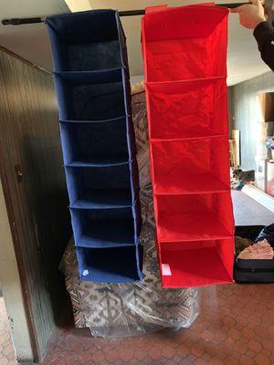 Closet organizer for Sale in Lemont, IL