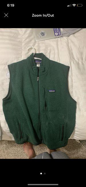 Patagonia Vest for Sale in Dallas, TX