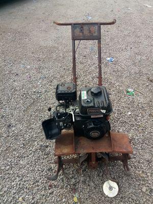 Predator tiller for Sale in San Antonio, TX