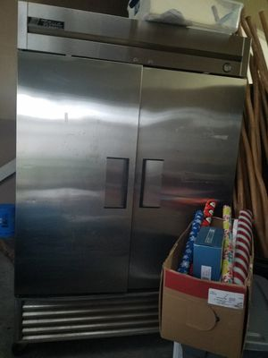 Restaurant freezer 6 feet by 5 feet $600 for Sale in Hilo, HI