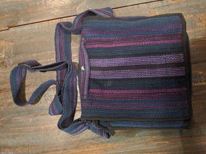 Knit messenger bag for Sale in Denver, CO