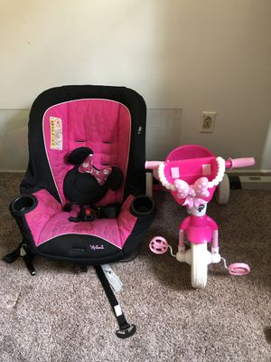 Minnie Mouse combo for Sale in Cincinnati, OH