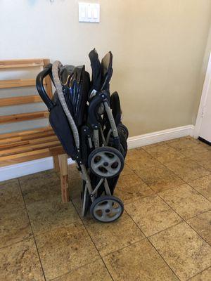 Double stroller for Sale in Antioch, CA