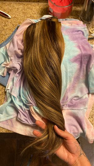 Hair extensions for Sale in Rancho Cucamonga, CA