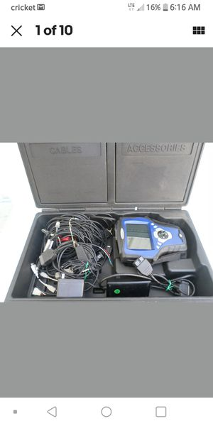 Next Generation Genisys 3.0 Scanner for Sale in Arnold, MO