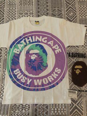 Bape T-shirt for Sale in St. Cloud, FL