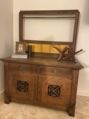 Antique washer table for Sale in Lake Forest, CA