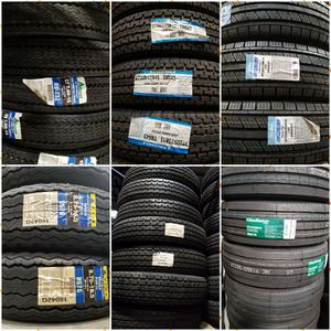 HUGE TIRE SALE ON ALL TIRES 💥💥💥💥💥 for Sale in Montclair, CA
