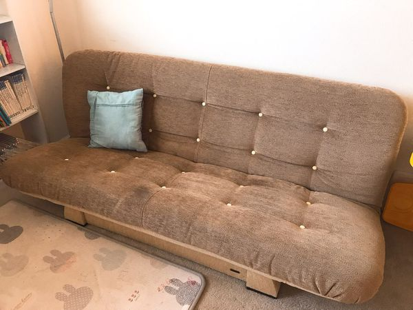 Couch Futon Bed