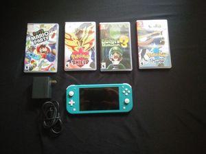 Switch games for Sale in Ann Arbor, MI
