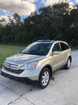 2008 Honda CRV EX-L (20k Miles) for Sale in Orlando, FL
