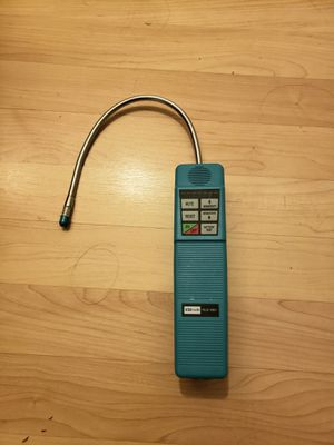 Refrigerant Gas leak detector for Sale in Upland, CA