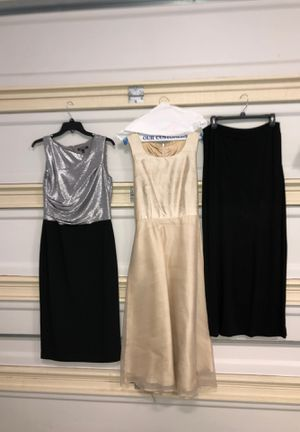 dress & skirt for Sale in Manassas, VA