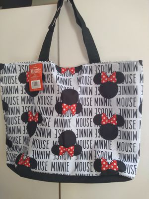 Disney's Minnie Mouse Tote Bag. for Sale in Brooklyn, NY