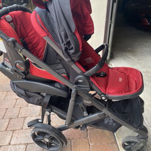 Britax Double Baby Stroller for Sale in Fort Lauderdale, FL