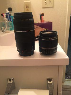 Canon xsi for Sale in Stockton, CA