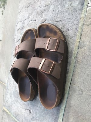 Birkenstock size 39, narrow for Sale in Vienna, VA