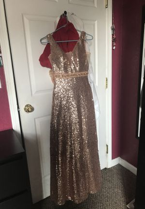 Prom/ special event dress size XS for Sale in Fairfield, CA