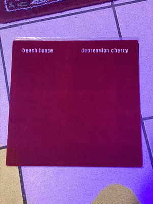 Beach House - Depression Cherry (Vinyl) for Sale in Irvine, CA