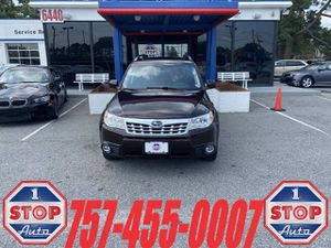 2013 Subaru Forester for Sale in Norfolk, VA