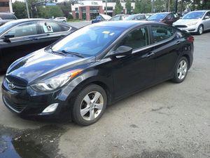 2012 Hyundai Elantra GLS for Sale in Centreville, VA