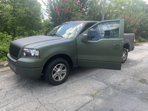 05 Ford F-150 XLT for Sale in Fairburn, GA