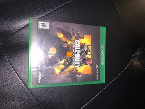 Call of Duty black ops 4 for Sale in Alexandria, VA