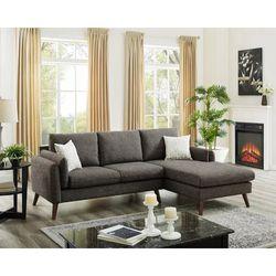 Mid-century, Scandinavian Wayfair Couch for Sale in Kirkland,  WA
