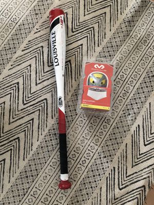 Baseball Bat and peeWee cup for Sale in San Leandro, CA