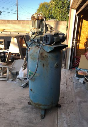 Quincy 2hp compressor for Sale in Odessa, TX