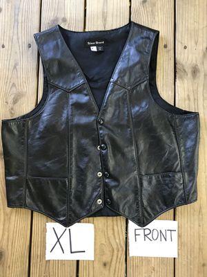 Men's Motorcycle vest for Sale in Woodbridge, VA