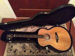PRS(Paul Reed Smith) Tonare 50 Acoustic Electric Guitar for Sale in Fresno, CA