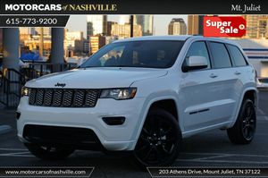 2019 Jeep Grand Cherokee for Sale in Mount Juliet, TN